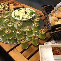 prijslijst Catering CuisIEN Westerland