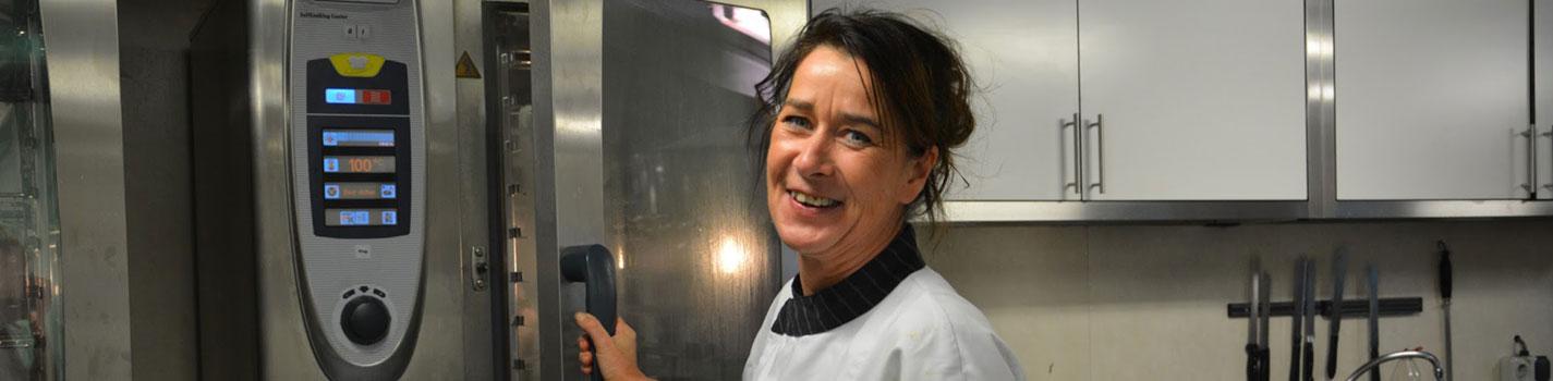 Contact Cateringbedrijf Cuisien Ineke Groen