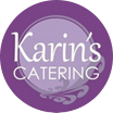 Links - Logo Karins Catering