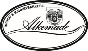 Links - Logo bakker alkemade