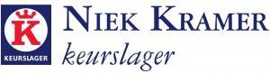 Logo Niek Kramer